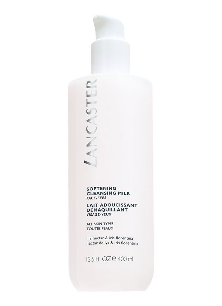 Lancaster Softening Cleansing Milk