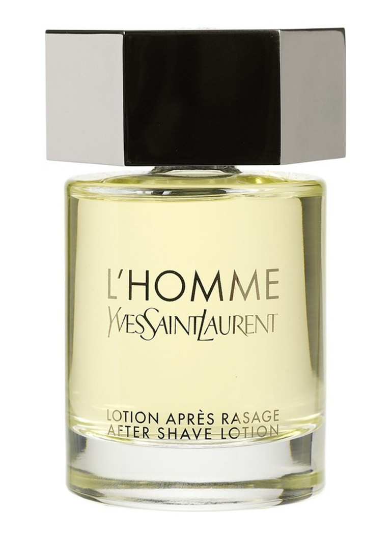 Yves Saint Laurent l'Homme Aftershave Lotion