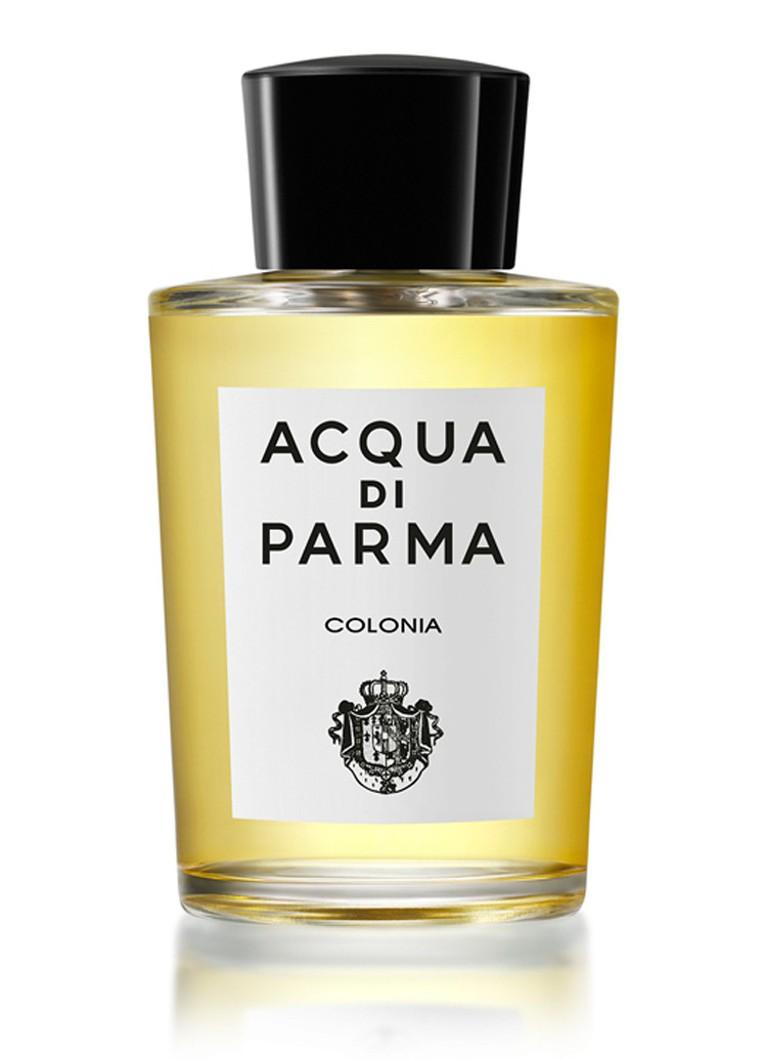 Acqua di Parma Colonia Eau de Cologne Splash Bottle