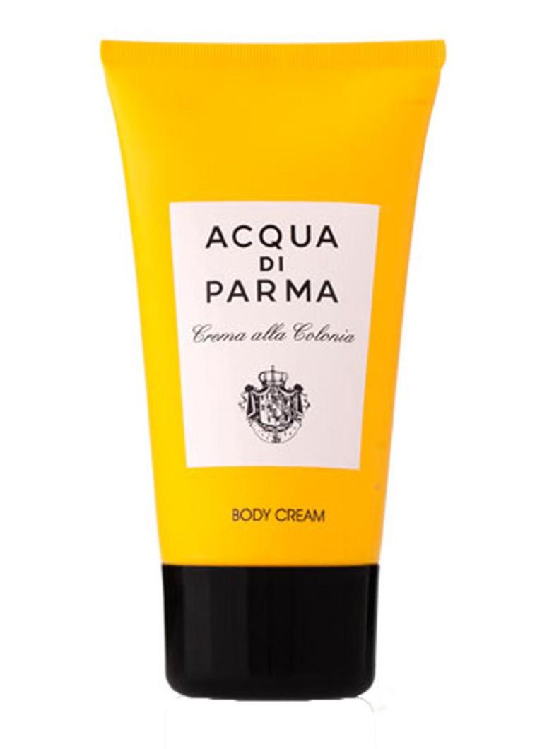 Acqua di Parma Colonia Body Cream - bodylotion