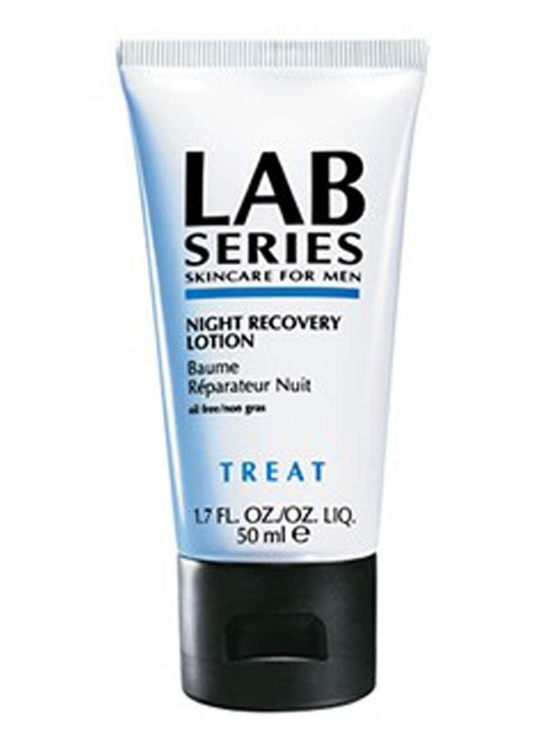 Lab Series Night Recovery Lotion