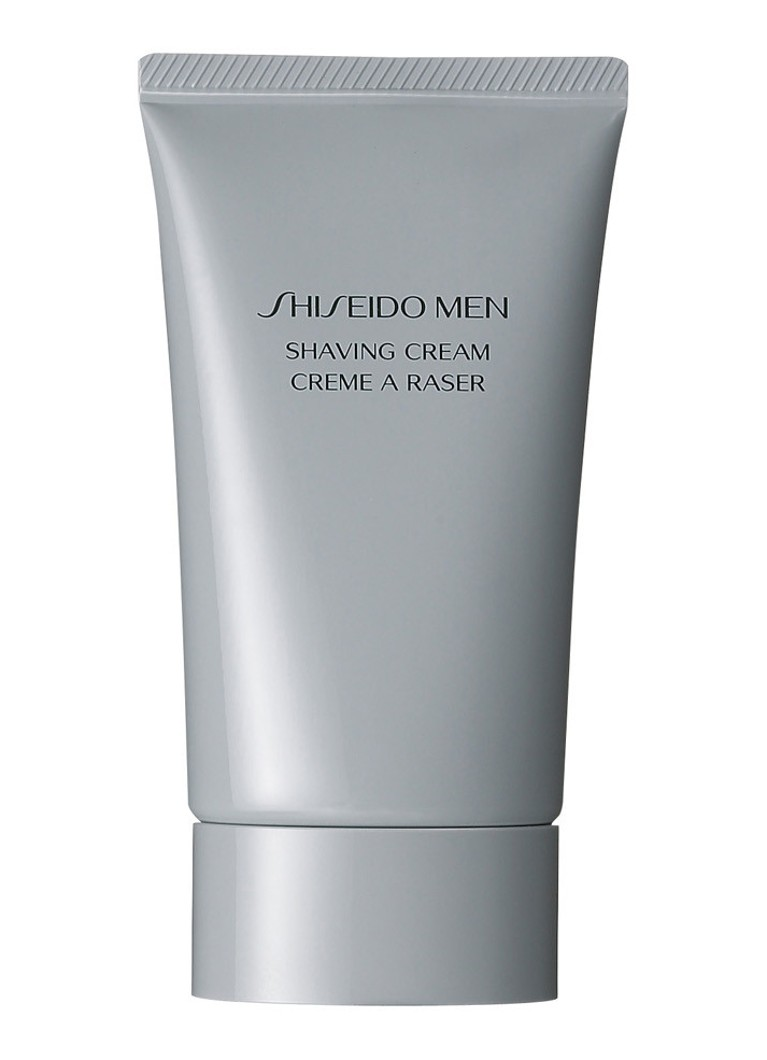 Shiseido Shiseido Men Shaving Cream