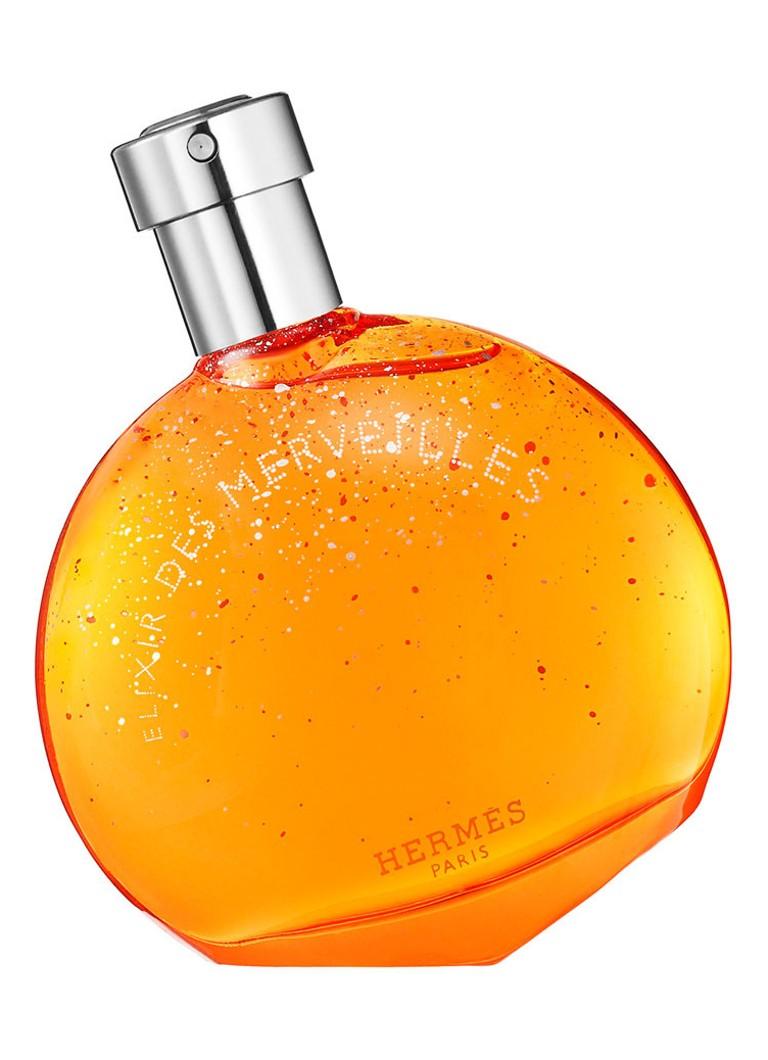 HERMÈS Eau des Merveilles Eau de parfum