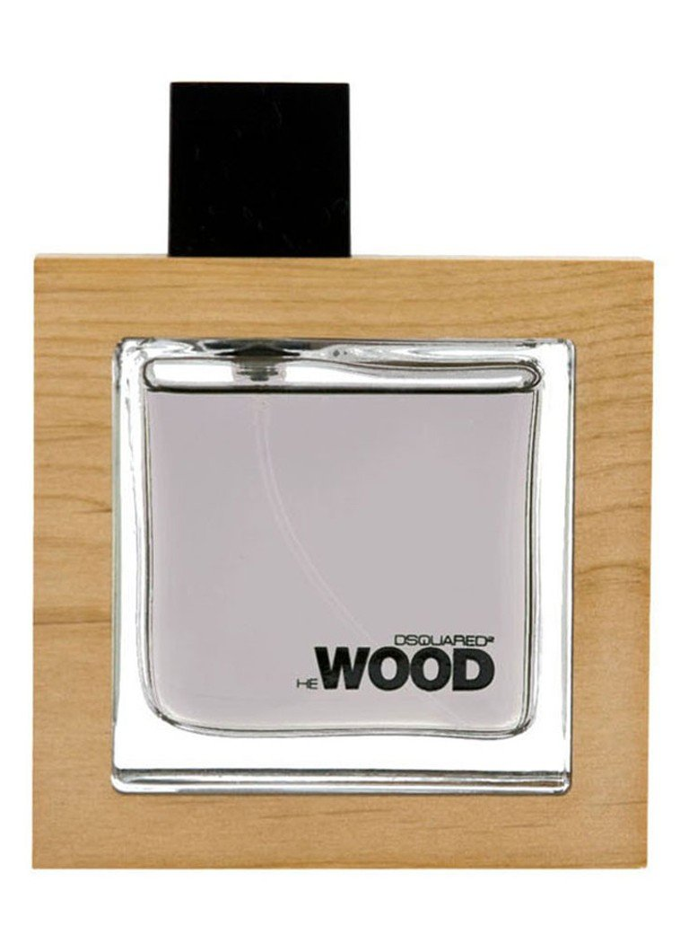Dsquared2 He Wood Eau de Toilette