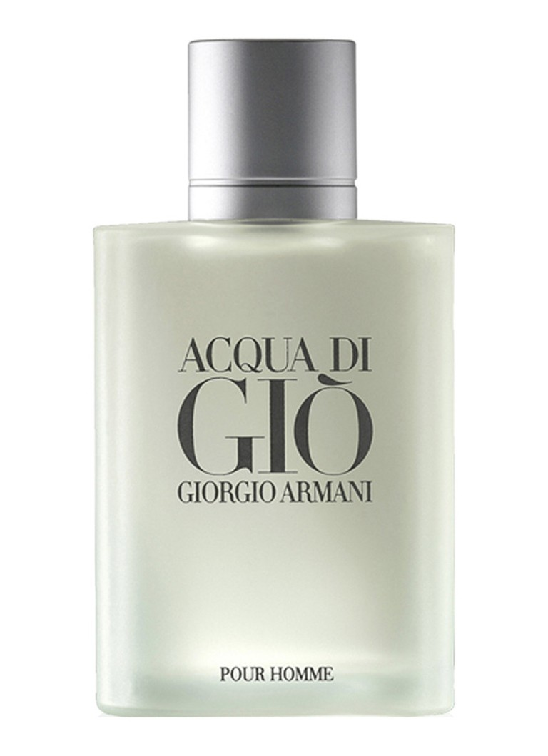 Giorgio Armani Beauty Emporio Armani Stronger With YOU Eau de Toilette