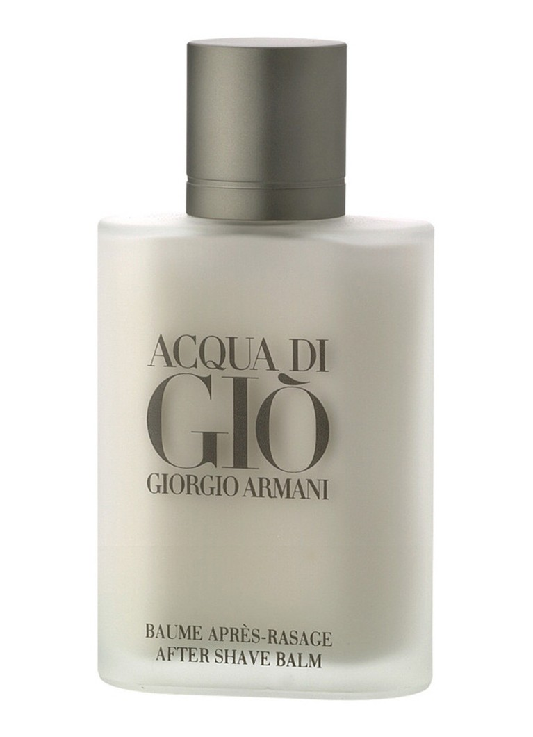 Armani Aqua di Gio Homme Aftershave