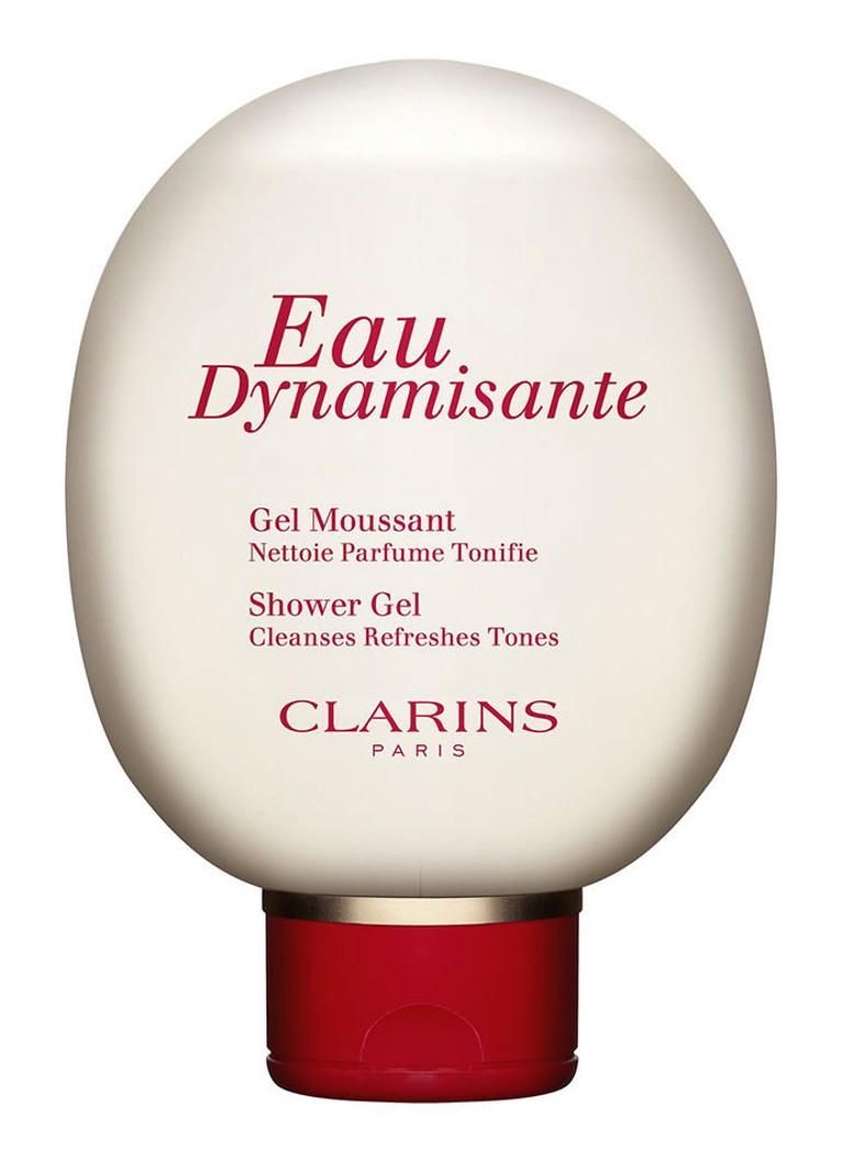 Clarins Gel Moussant Eau Dynamisante