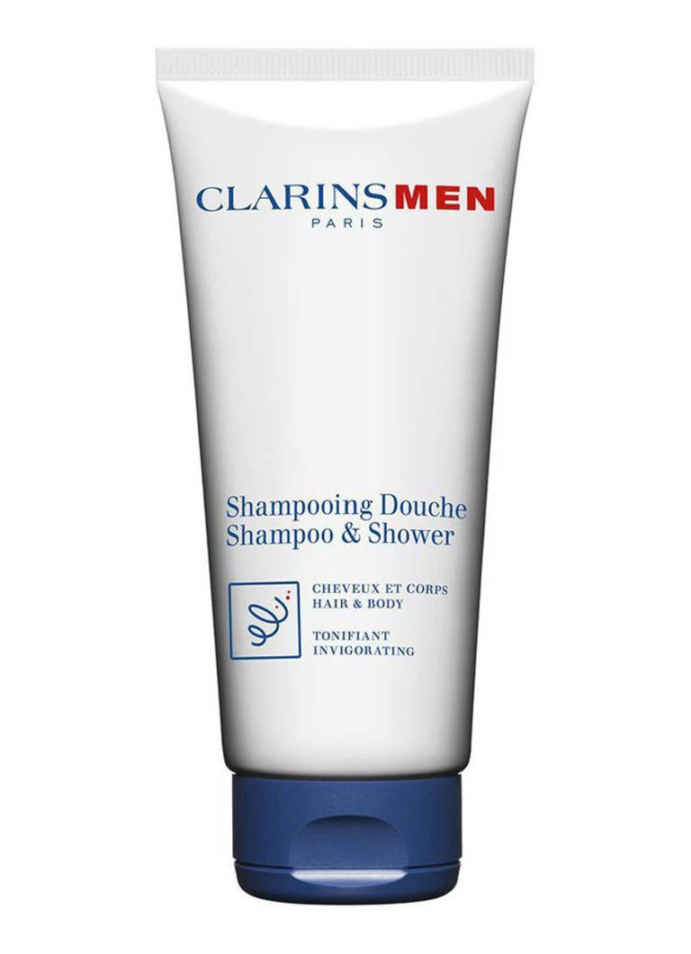 Clarins Shampooing Ideal