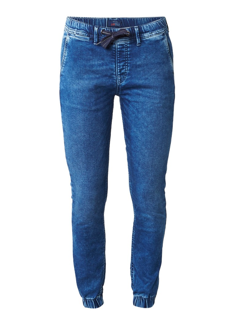 Pepe Jeans Cosie mid rise joggjeans