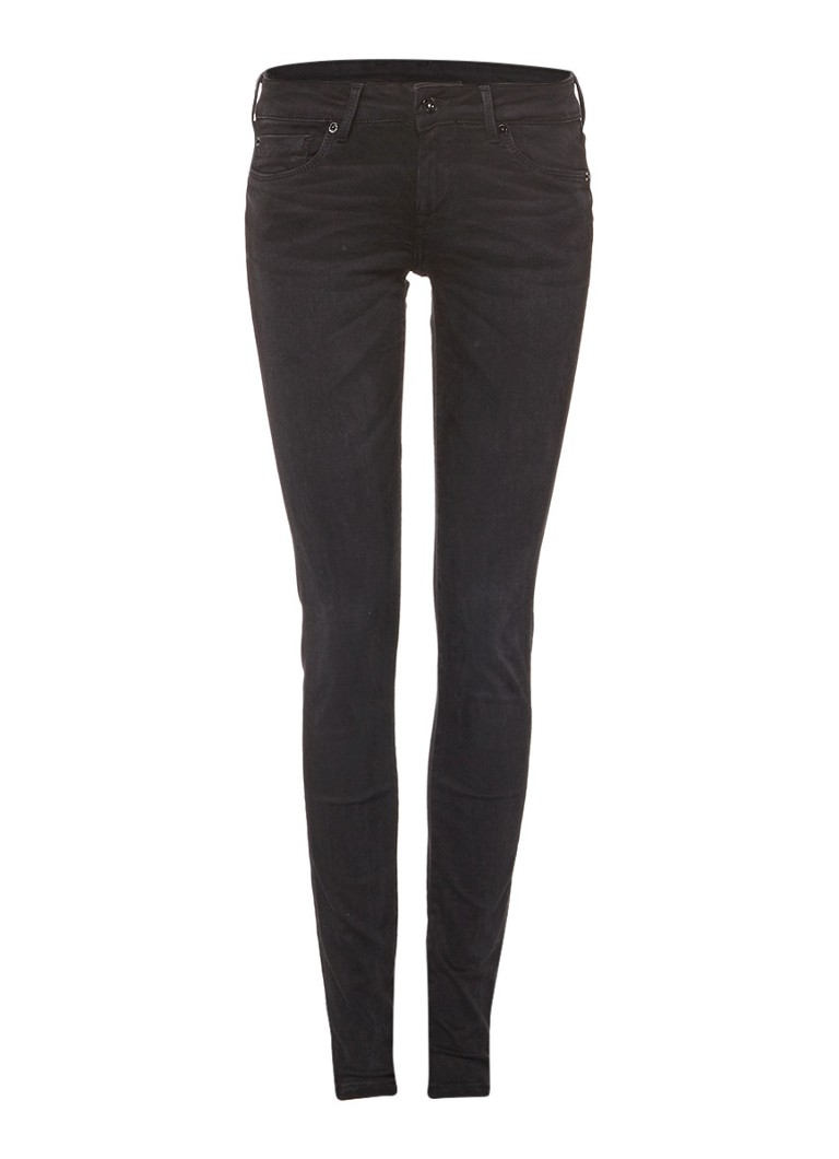Pepe Jeans low rise skinny jeans