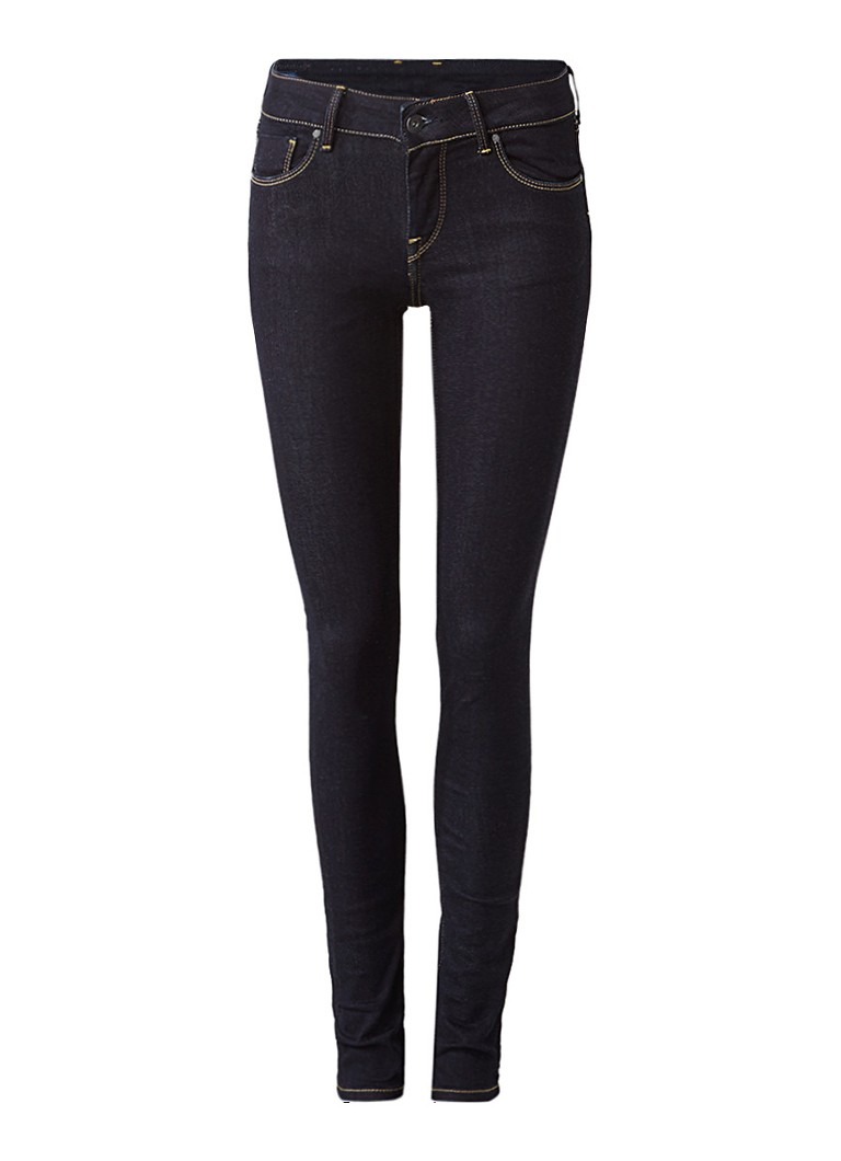 Pepe Jeans Soho mid rise skinny jeans