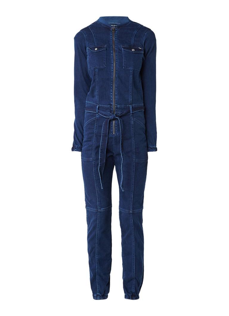 Pepe Jeans Flighty overall van denim