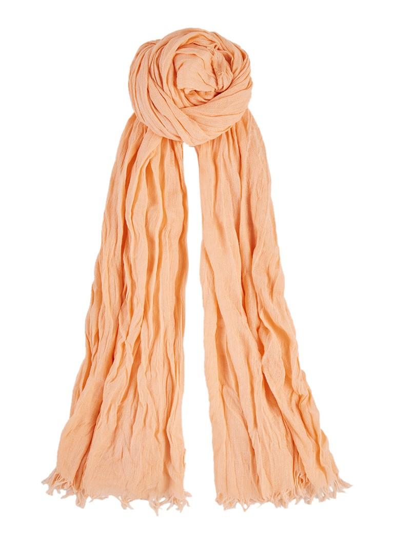 Pepe Jeans Lin sjaal in uni 190 x 100 cm
