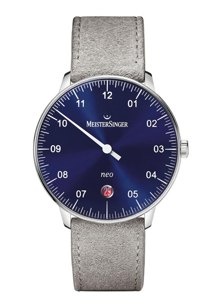 MeisterSinger Horloge Neo NE908N