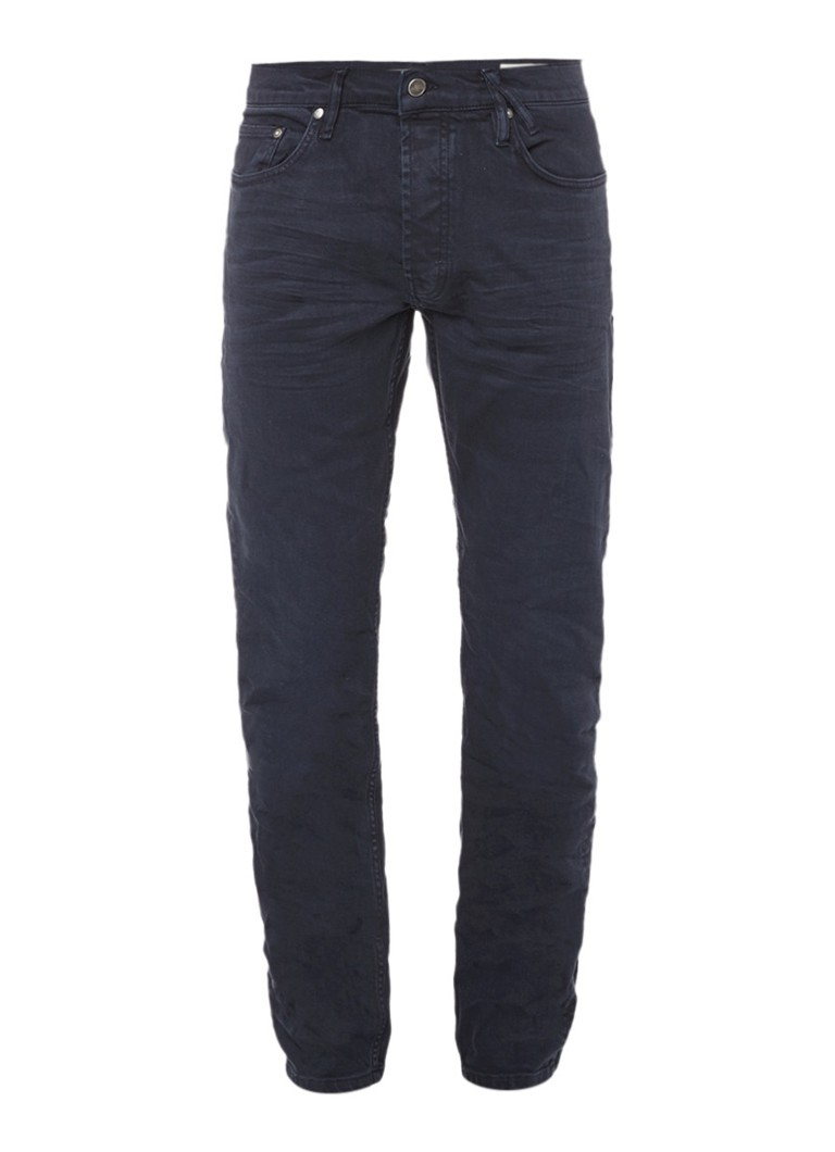 America Today Pioneer mid rise slim fit jeans