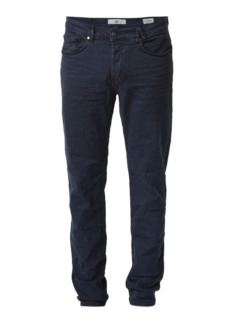 America Today Pearce slim fit tapered leg jeans