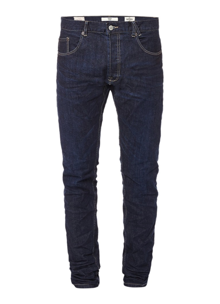 America Today Neil mid rise tapered fit jeans
