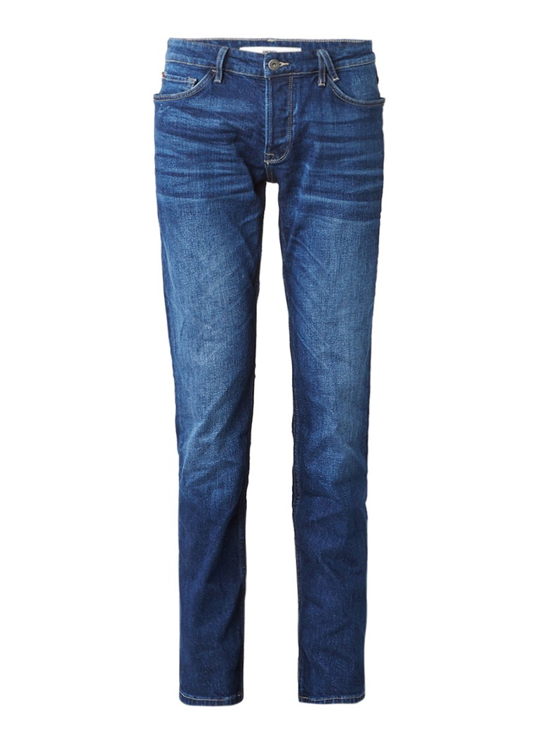 America Today David loose fit jeans in medium wassing