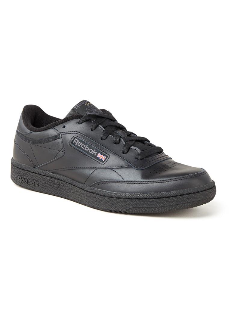 Reebok Club C  sneaker van leer