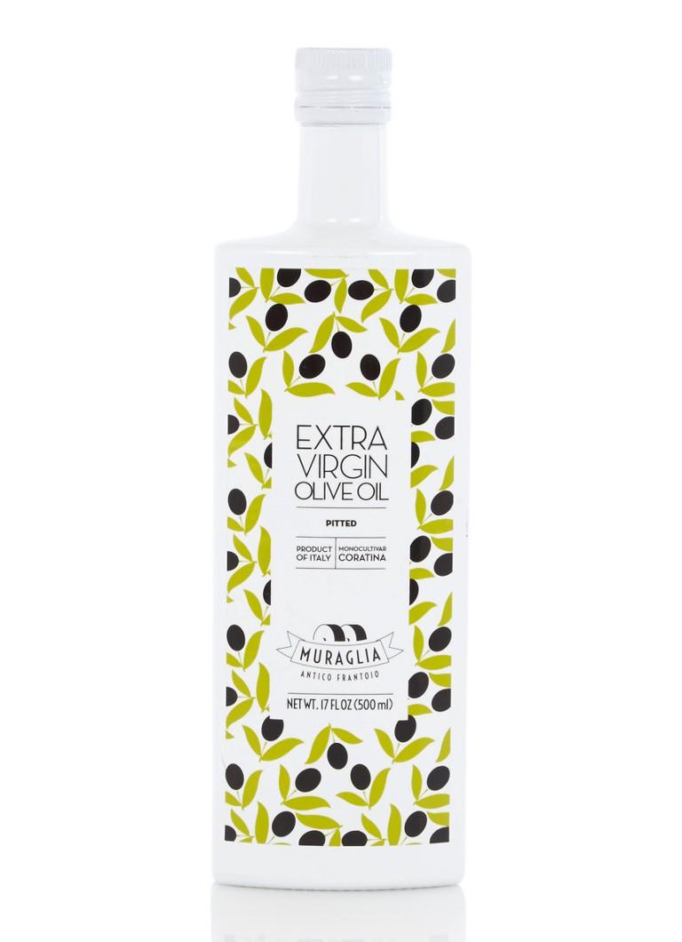 Frantoio Muraglia Extra Virgin Olive Oil Pitted 500 ml