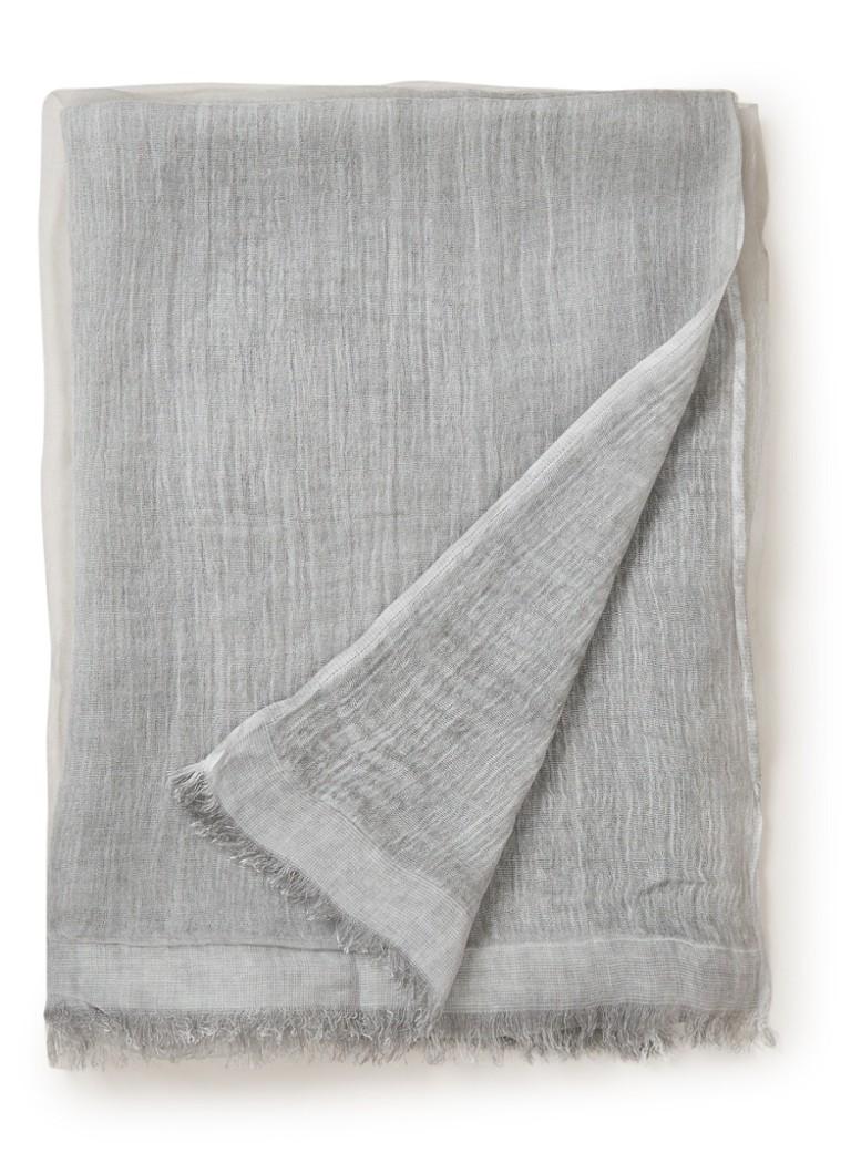 Fraas Sjaal in zijdeblend 190 x 70 cm