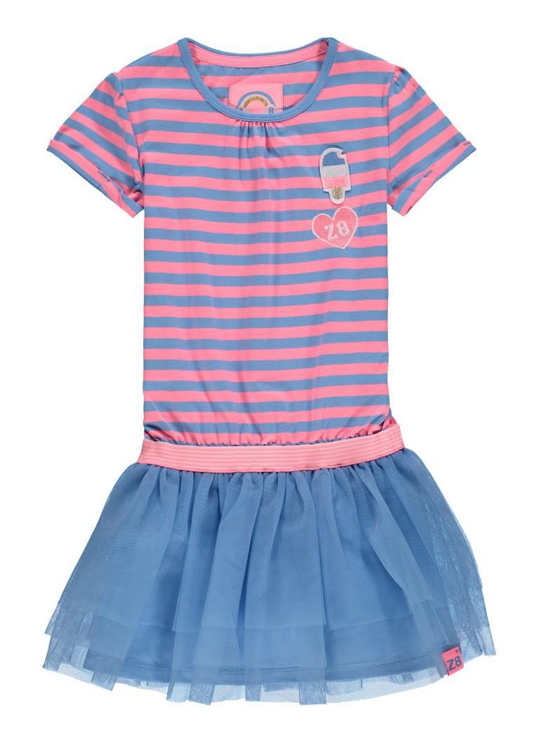 Z8 Lauren jurk met tutu rok en