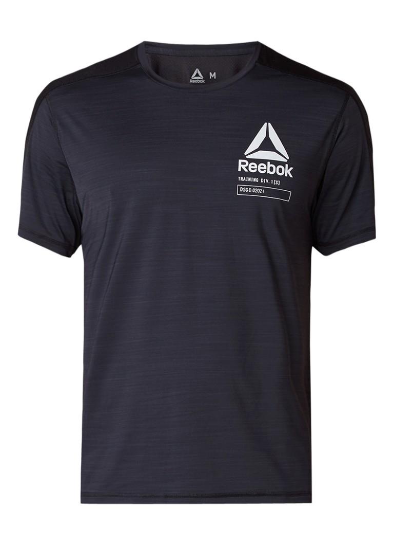 Reebok ActivChill trainings T-shirt