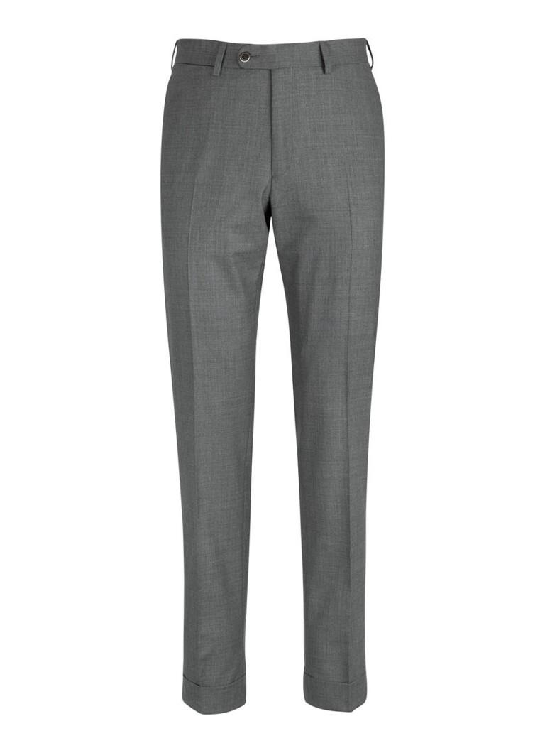 Suitsupply Soho slim fit broek van wol