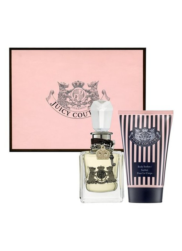 Juicy Couture Giftset