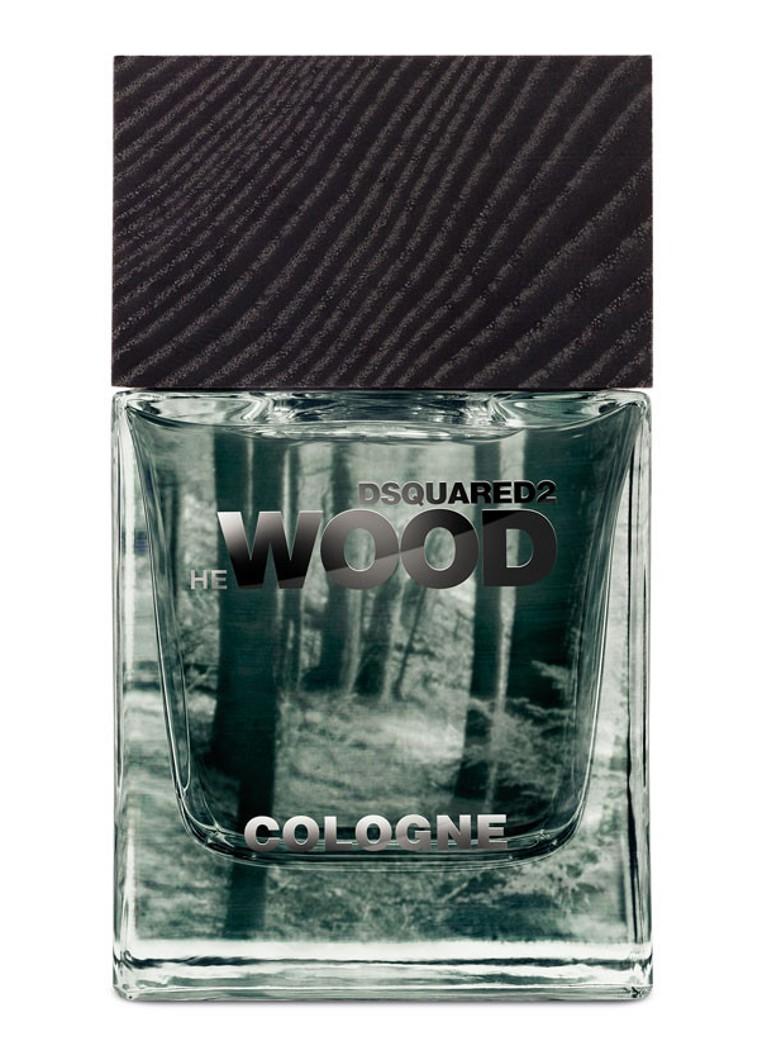Dsquared2 He Wood Eau de Cologne