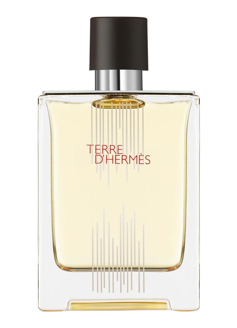 HERMÈS Terre d'Hermès Limited Edition Eau de Toilette