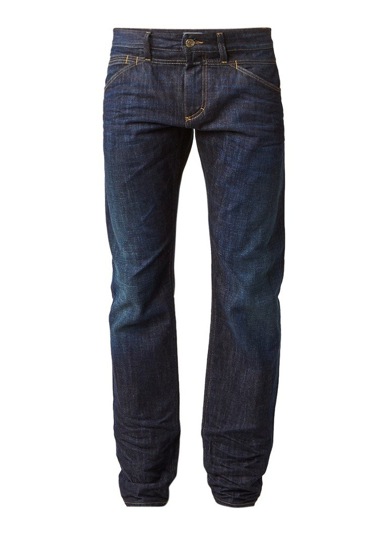 Closed Lester 5-pocket straight fit jeans