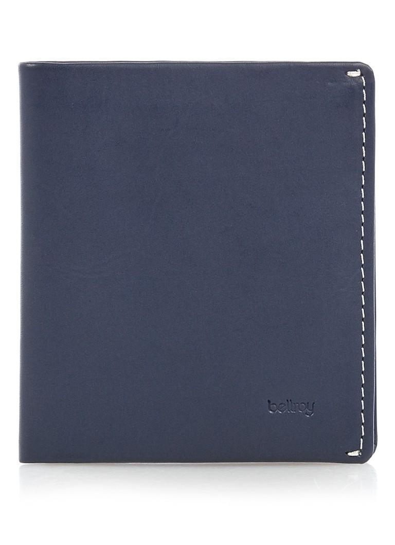 Bellroy Note Sleeve portemonnee van leer