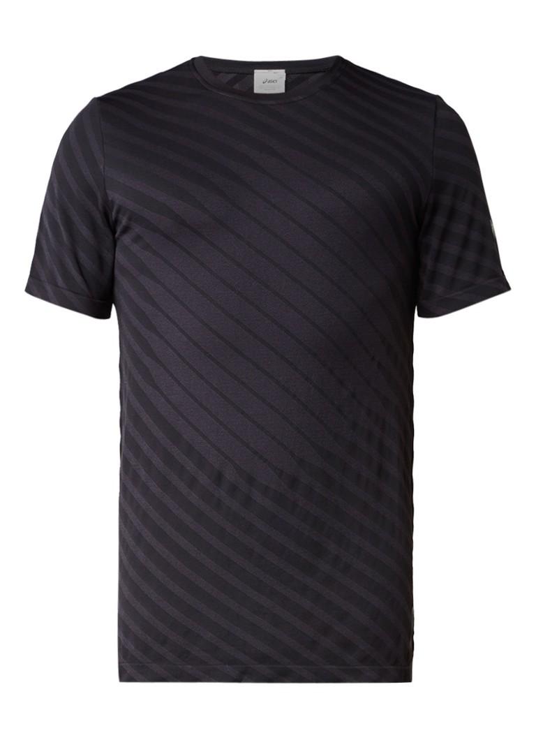 ASICS Motion Dry naadloos T-shirt