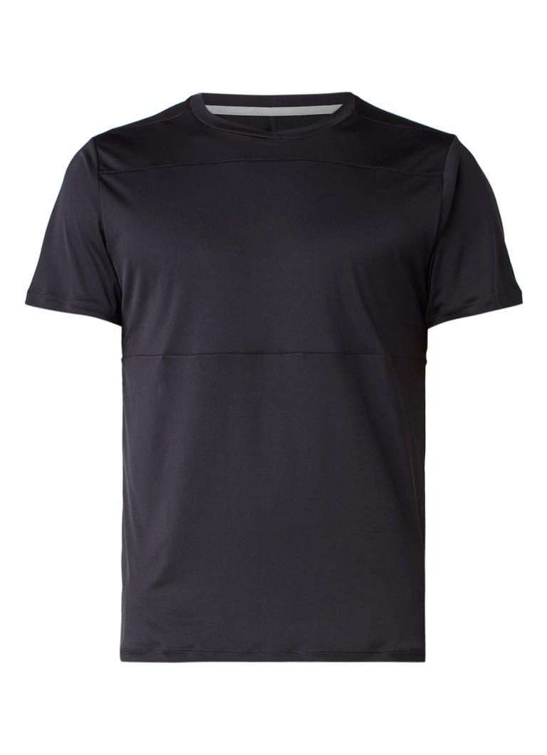 ASICS Poly Motion T-shirt met mesh