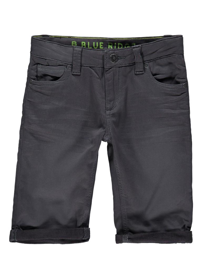 WE Fashion Lyton denim shorts van joggjeans