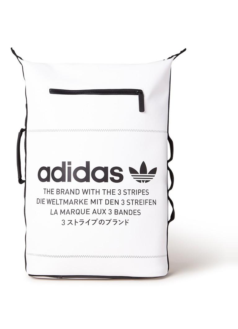 adidas Nmd Bp Day rugtas met logoprint en 14 inch laptopvak
