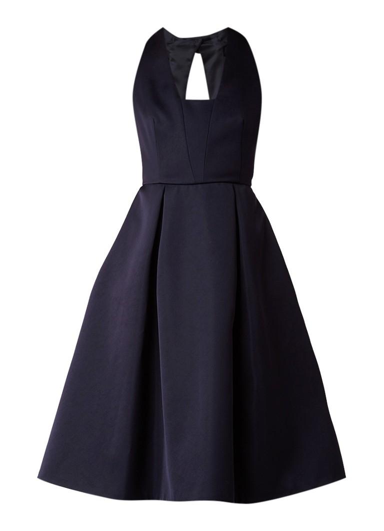 Claudie Pierlot Roze Alijn jurk