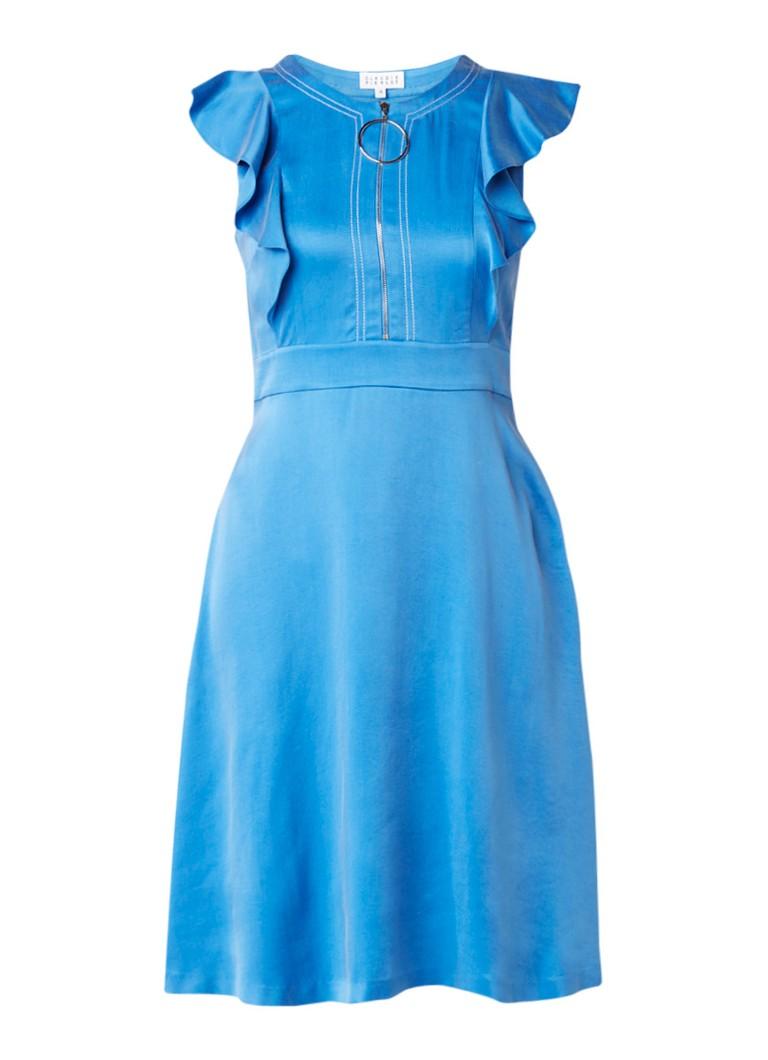 Claudie Pierlot Rivera Alijn jurk