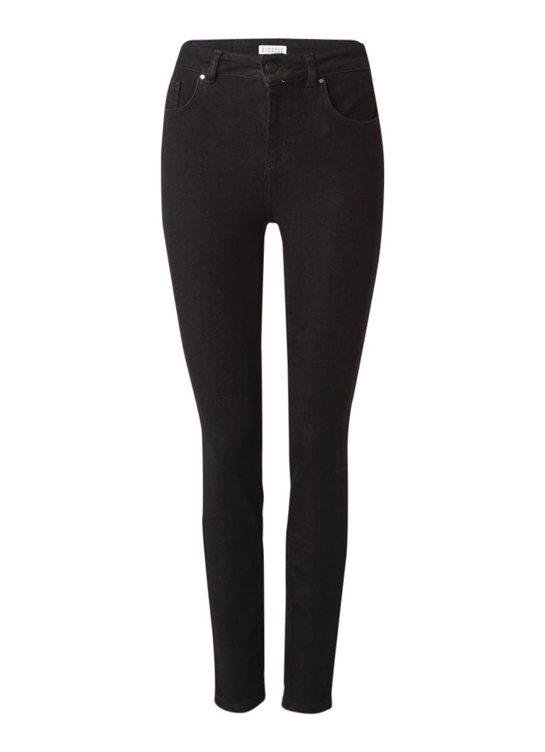 Jeans Claudie Pierlot Podium 5 pocket slim fit jeans Zwart