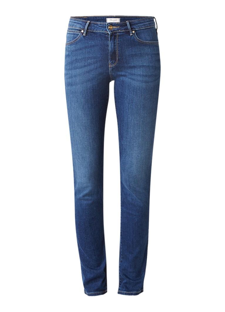 Wrangler Body Bespoke mid rise slim fit jeans