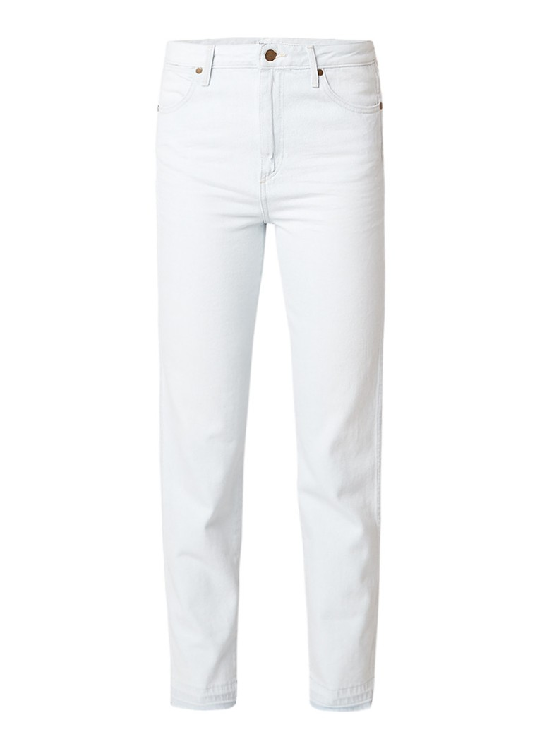 Wrangler Retro high rise slim fit jeans aruba
