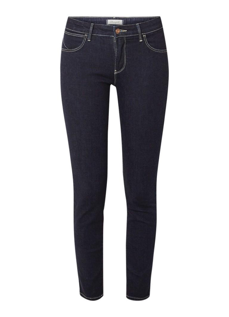Wrangler Body Bespoke mid rise skinny fit jeans