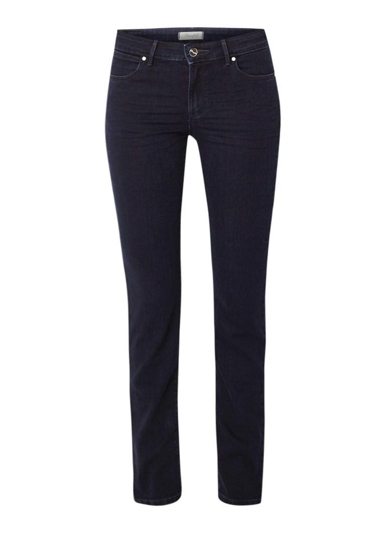 Wrangler Body Bespoke high rise skinny jeans