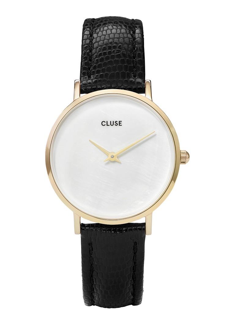 CLUSE Horloge Minuit CL30048