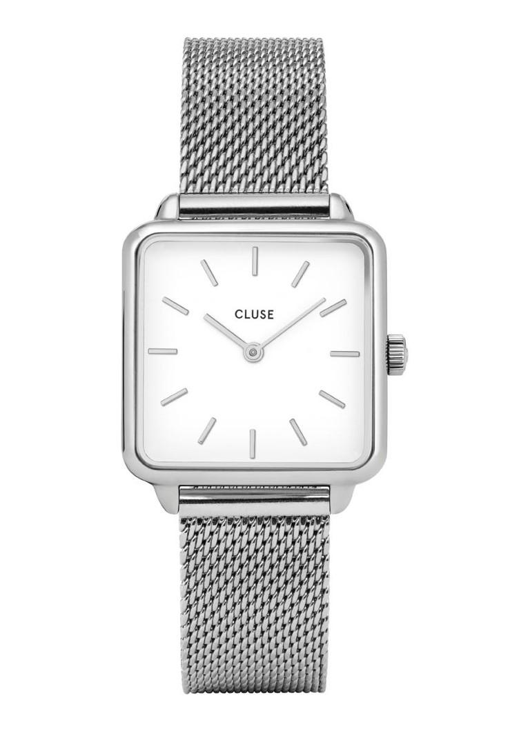 CLUSE Horloge La Tétragone CL60001