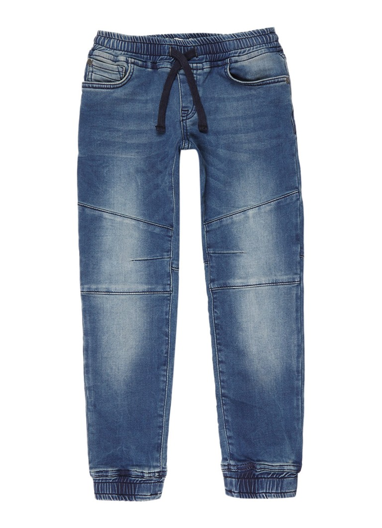 America Today Kelvin S tapered fit joggjeans