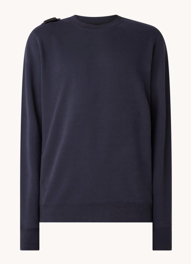 MA-STRUM Sweater met logo