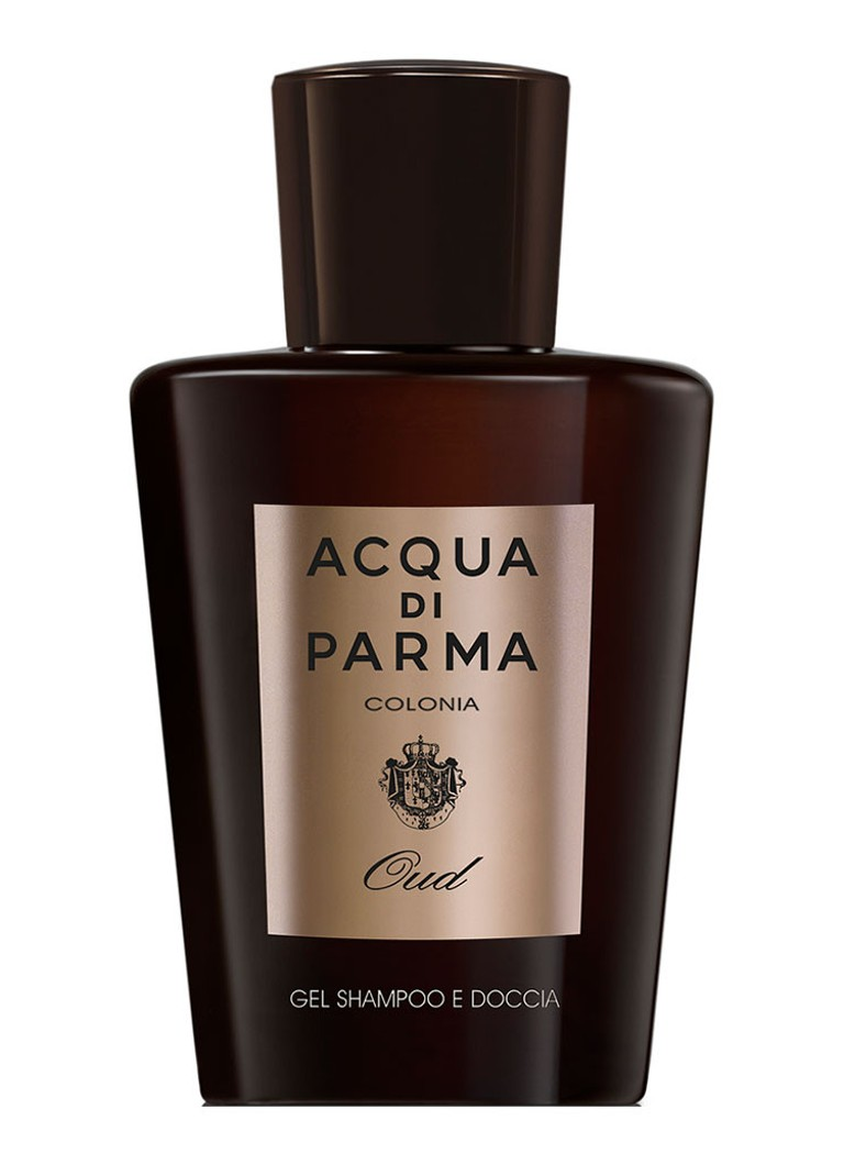 Acqua di Parma Colonia Oud showergel