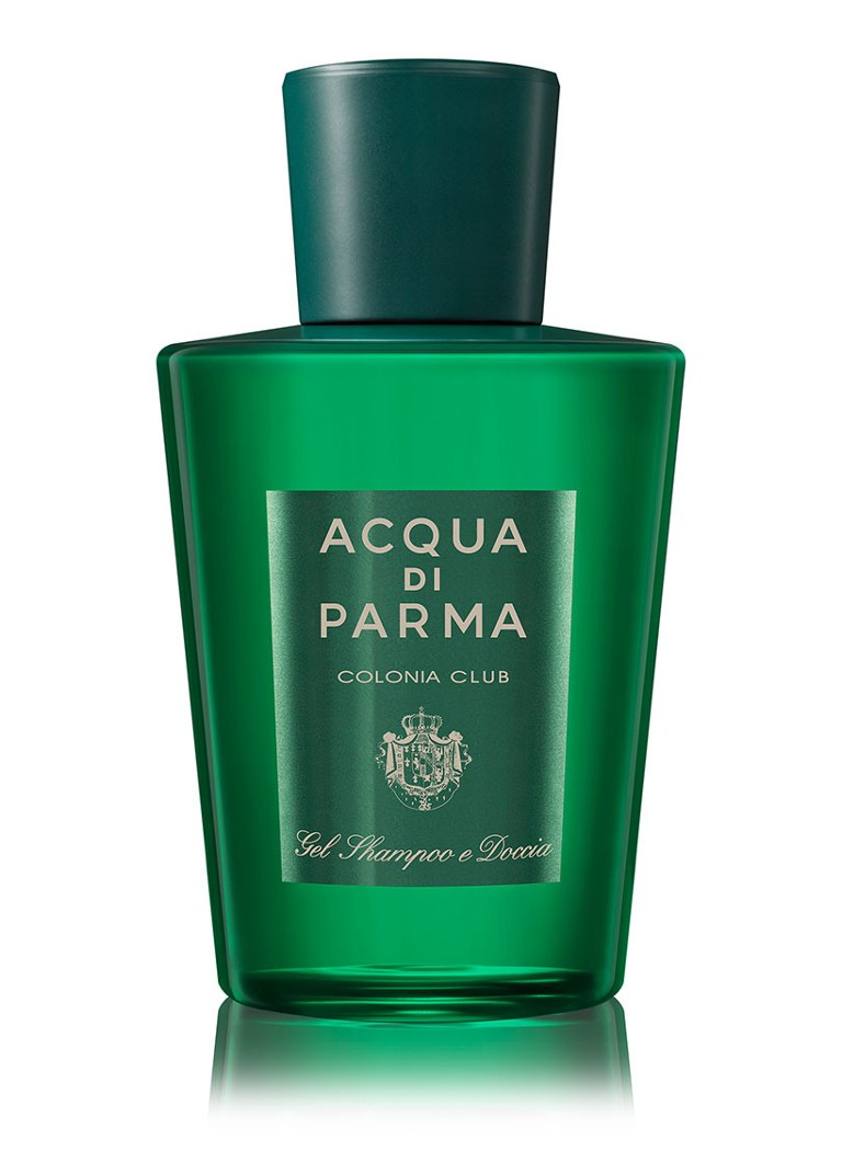 Acqua di Parma Colonia Club Hair & Shower gel - shampoo & douchegel